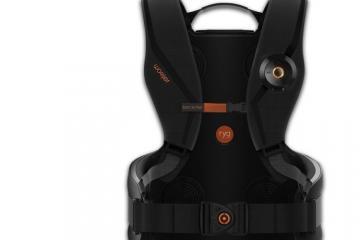 ryg Haptic Vest for VR Gaming