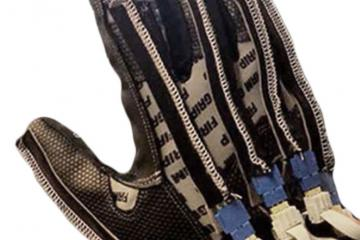 USB Flexible Sensor Glove Kit