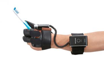 NeoMano Wearable Soft Robotic Glove for Hand Paralysis