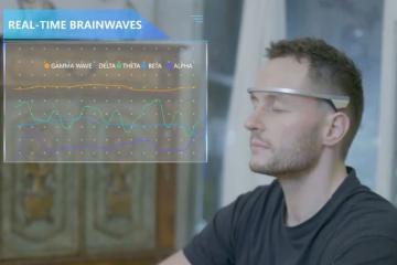 Flowtime: Smart Meditation Headband