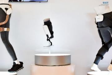 GEMS Gait Enhancing & Muscle Strengthening Wearable Robots