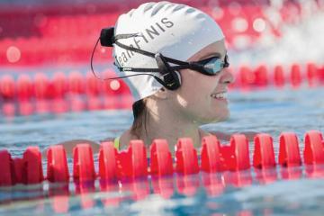 FINIS Swimming Coach Communicator