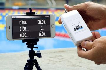 NSD Static Swim Training System