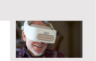 MyndVR 2.0: VR For Seniors