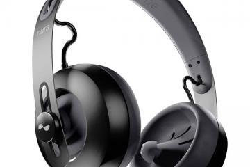 nuraphone Smart Bluetooth Headphones