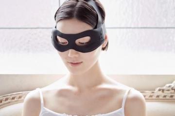 Ya-Man MediLift Eye EMS Skincare Mask