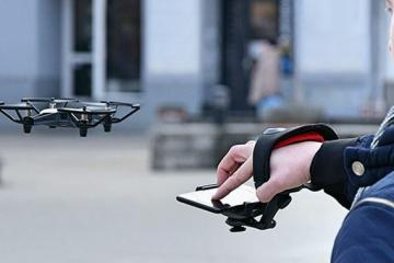 NGC Smartphone Based Immersive Controller