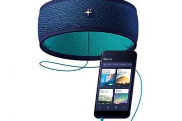 Hoom Audio Headband