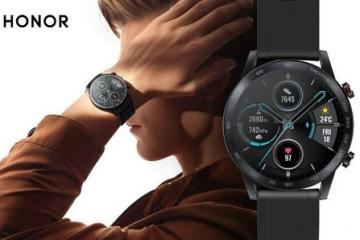 HONOR MagicWatch 2 with 14 Day Battery