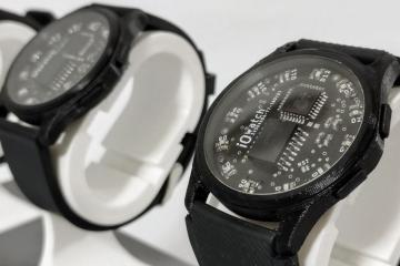 iOWatch Android Compatible Watch