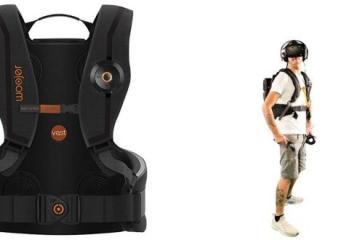 Woojer Vest Pro Haptic Vest for Gaming