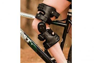 OA Reliever: Unloading Osteoarthritis Adjustable Knee Brace