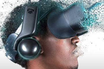 VR Ears: Off-Speakers for Immersive Gaming