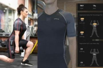 YDSTRONG Smart EMS Training Suit