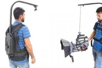 SHOOTVILLA Flowrig Stabilizing Camera Rig