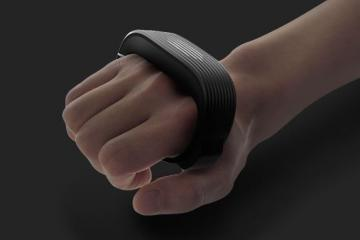 Pero Wearable Gesture Controller