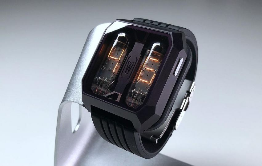 FIREBIRD Nixie Tube Watch