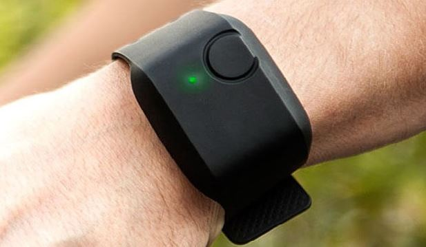 Rescue Response Smartwatch Monitors Overdoses in Real-time
