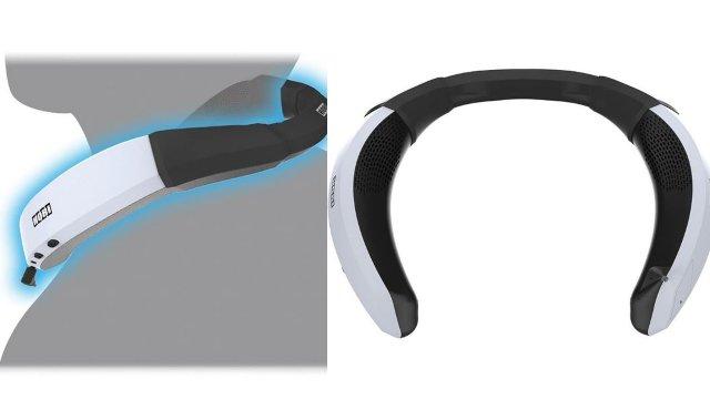 Hori PlayStation 5 3D Surround Gaming Neckset