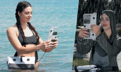 AquaSeal Active IPX7 Waterproof Bag